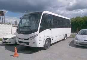 Камаз Бравис Маркополо (автобус)