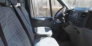 Форд Транзит 2012