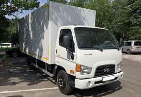Hyundai HD 78. 2013 г