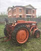 трактор (хтз ат-1) 1993 г.в