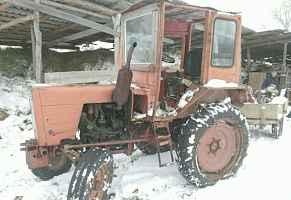 Трактор т 25 с документами