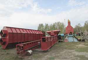 Сушилка зерна, сз-6, сз-10 и др. с.х.техника