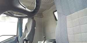 Самосвал 8х4 FAW CA3310, 2014 (состояние нового)