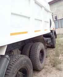 маз 5516 2012 года
