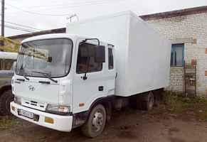 Hyundai HD120