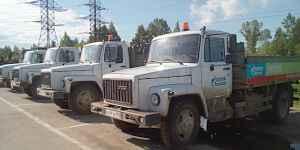 газ 3307 2012 г.в, камаз 4308 2013 г.в
