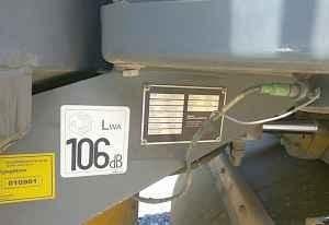 Каток volvo DD85 2008г.в