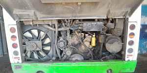 Двигатель Caterpillar 3126