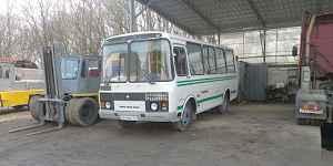 Автобус Паз 32053 Д245, 2006 г.в