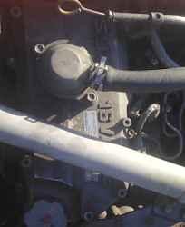 Hitachi ZX200LC-3