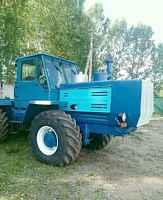 Трактор хтз Т150Колесный  в наличии