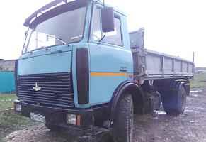 Маз 53371 сельхоз вариант