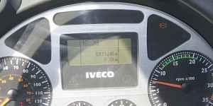 Iveco EuroCargo 2005 С работой