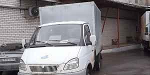 Газель2818 термо фургон,дизель