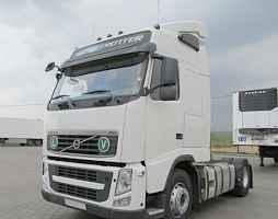 Тягач Volvo FH (Вольво) 2013 года, 460 л.с