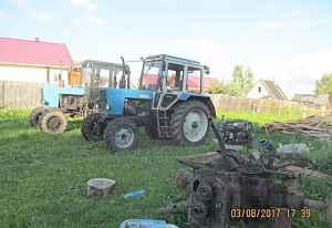 Мтз - 82