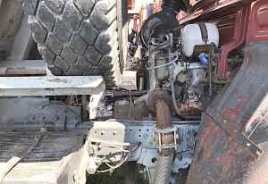 Камаз 65115 камаз-65115 2005г