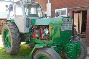 Трактор юмз 6 кл 1987 г. в