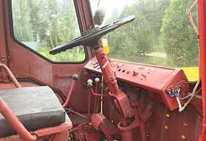 трактора хтз 16М