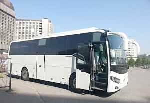 Golden Dragon 6957 Туристический автобус