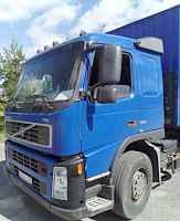 Седельный тягач Volvo FM9