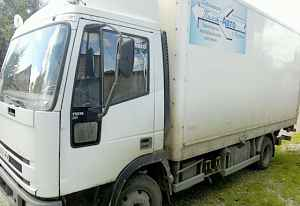 Ford iveco cargo