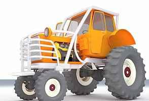 Трактор мтз - 1025 1999 г
