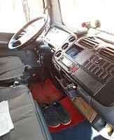 автомобиль Mercedes-Atego 815