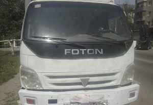 Фотон 1069(2007года) 5 тонн