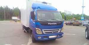 грузовик Фотон - 1069, 2007 г
