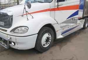 тягач Freightliner-Colambia
