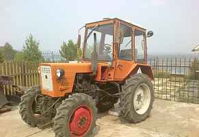 Трактор Т30-А80