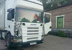 Scania 114L 380
