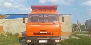Камаз Самосвал 65115