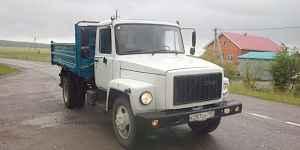 ГАЗ 3309 самосвал 2012 г.э