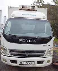 грузовик Фотон