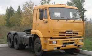 Камаз-65116