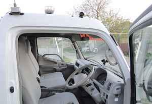 Эвакуатор Тойота Дюна 2004 г