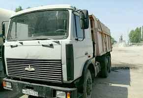 Маз 5516 2004 года