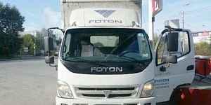 Фотон olin 1069 2011г. в 5тонн Фотон