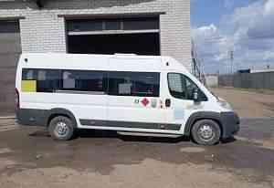 Автобус Citroen Jumper