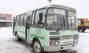 автобус паз 4234, 2008 г, евро 2