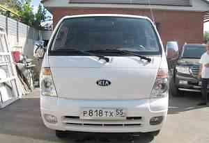 KIA bongo 3 4WD