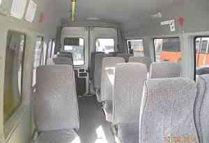микроавтобус iveco Daily 2013