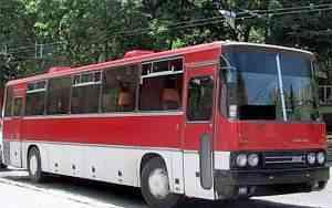 Автобус Икарус-250