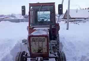 трактор Т-25 1991 года