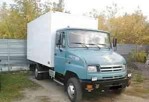 ЗИЛ-5301 (Бычок) 2009 г. в
