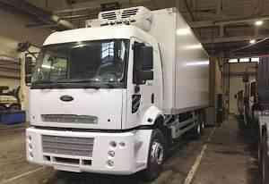 Рефрижератор Ford cargo 2532 15 тонник