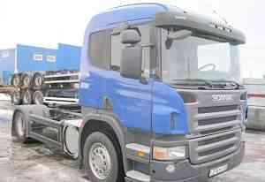 Скания Scania P340 2010г. в