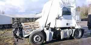 MAN TGX 18.440, 2008 г. в., кабина XXL, белый
